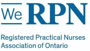 WeRPN  Registered Practical Nurses Association of Ontario